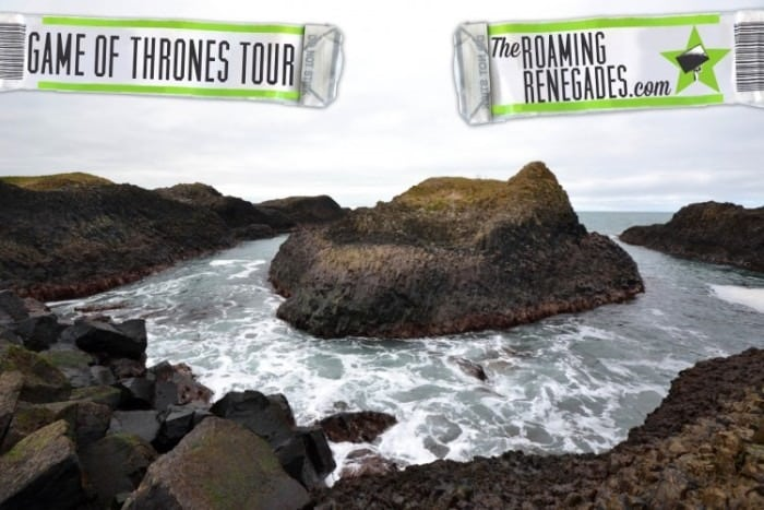 Visiting the amazing GAME OF THRONES filming locations in Northern Ireland!