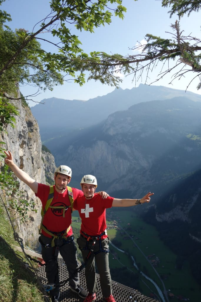 Why humans have it wrong when it comes to time, money, retirement and Happiness! happy, retire, money, one life, millenials, change your life, dreams, early retirement, don't retire, pension, adventure, honesty, work, jobs, be your own boss, digital nomad, travel long term, remote working, via ferrata, switzerland, Nic Hilditch-SHort, Paul SHort,