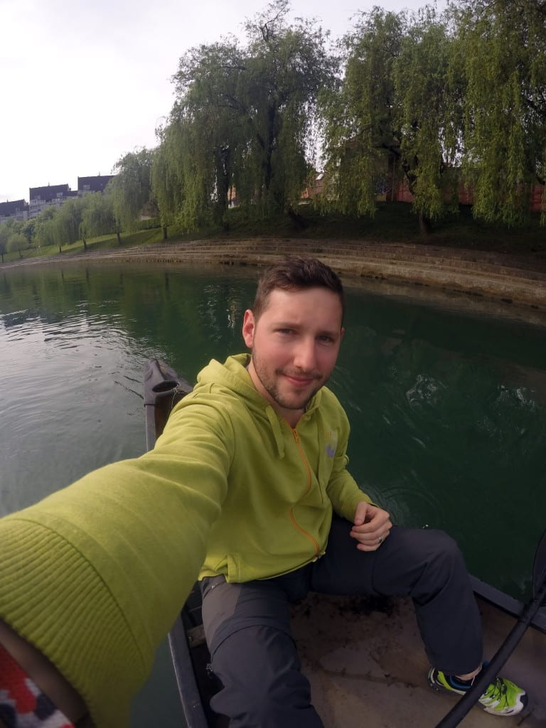 Canoe through the centre of Ljubljana for another view of this amazing city! adventure, ljubljana, river, things to do in ljubljana, alternative things, off the beaten track, off the beaten path,