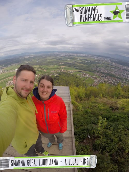 Hiking Smarna Gora, The Local Ljubljana mountain! Things to do in ljubljana, Slovenia, Eastern Europe, nature, hikes, mountains, near to the city, local guide, local tips, local food, outdoors, couch surfing