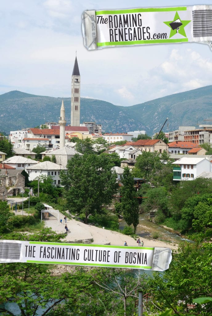 Bosnia & Herzegovina: Where east meets west, the scars still show but we fell in love anyway! > http://theroamingrenegades.com/2016/07/bosnia-herzegovina-where-east-meets-west-and-the-scars-still-show.html