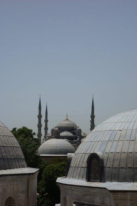 The Renegades Istanbul