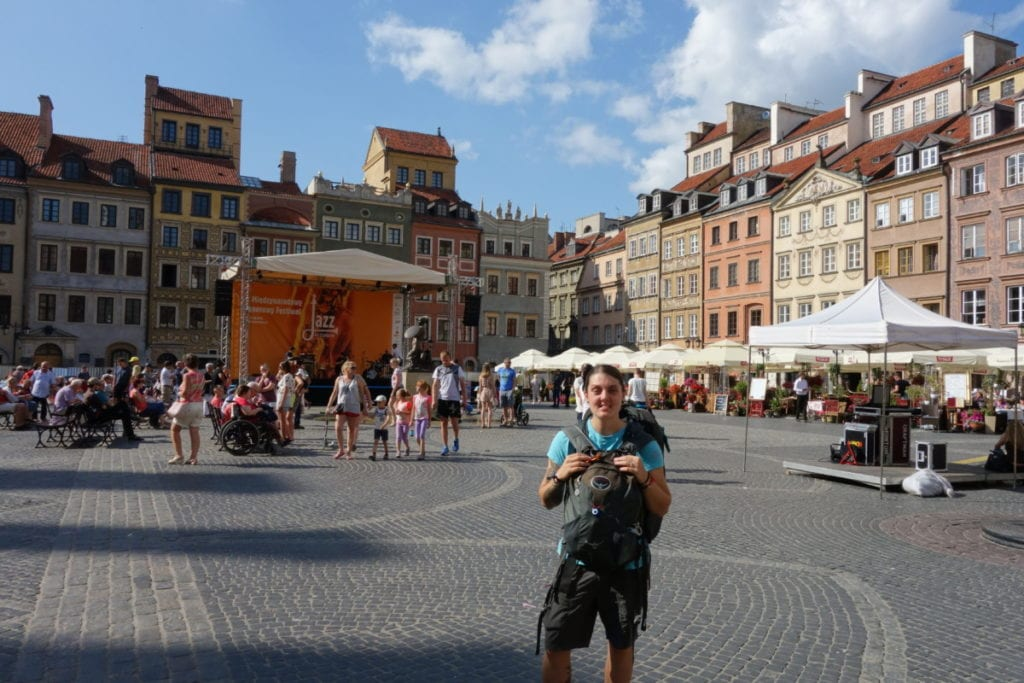 Warsaw, krakow, old town, palace of science and culture, seven sisters, moscow, stalins birthday cake, soviet, communist, Warsawa, poland, Polski, Polska, backpacking, church, travelling, traveling, night bus, kiev, hostel, square, stare miasto, warszawa, rynek, starowka, market place, barbican, St. John's cathedral, UNESCO world heritage site, things to do in Warsaw, a day in warsaw, things to see,