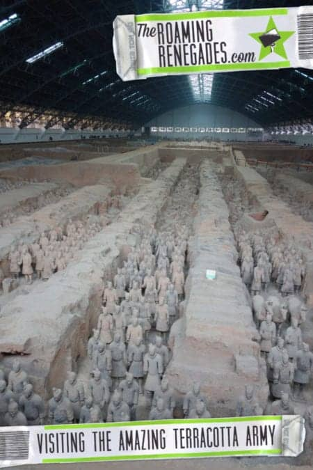 terracotta warriors facts, terracotta warriors tour, terracotta warriors china, terracotta warriors xian how to get there, terracotta warriors xian day trip, terracotta army museum, Stepping back in time and visiting the ancient army of the Terracotta Warriors from Xian, things to do, what to do, places to see, ancient city, explore, off the beaten track, off the beaten path, how to get there, how to get to the terracotta warriors, terracotta army, which bus, train, transport, cost, scam, tour, is it worth visiting,