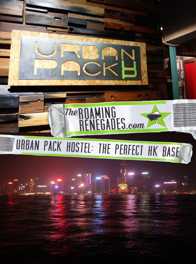 Hostel, accomodation, best hostels, where to stay in Hong Kong, Kowloon, Ferry, Hong Kong island, airport, transport, urban pack hostel, Hong Kong Urban pack hostel: The perfect base from which to explore this amazing city!