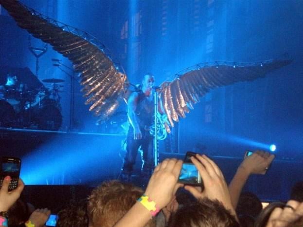 Rammstein LIVE!!Rammstein LIVE!!