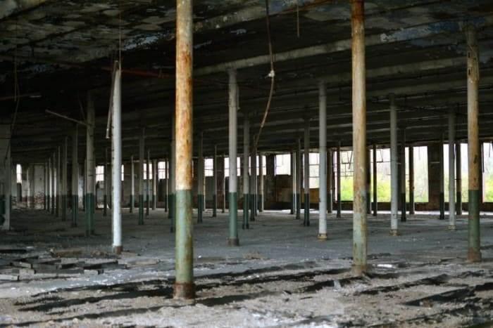 Hartford Mill, Oldham. URBEX