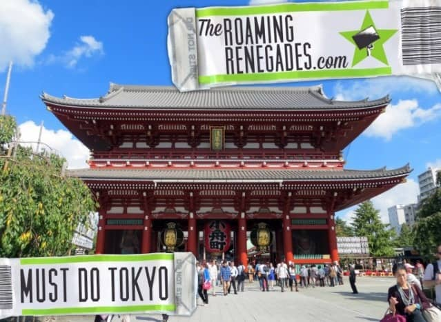 things to do in tokyo, Must do TOKYO, Japan
