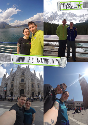 bolzano, A round up of our time in amazing Italy! Milan, como, bellagio, varena, dolomites, badia, venice, tips, things to do,