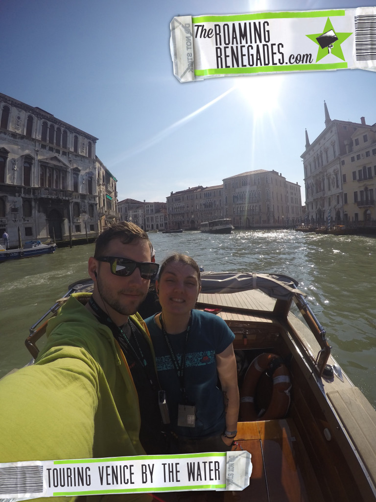 Touring Venice by the water: The best way to see both the unknown and unknown areas of this unique city! > https://theroamingrenegades.com/2016/05/touring-venice-water-best-way-see-unknown-unknown-areas-unique-city.html