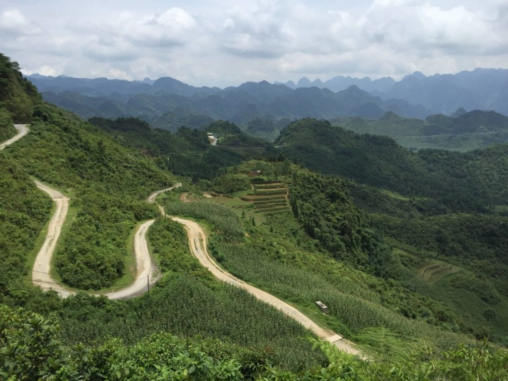 Ha Giang Motorbike Loop Image-min, Canyoning in Da Lat, Snorkeling/Diving in Nha Trang, Motorbiking Song Tra Mountain in Da Nang, Exploring Caves in Phong Nha-Ke Bang, Trang An Grottoes and Hang Mua Stairs in Ninh Binh, Kayaking in Ha Long Bay, Ha Giang Motorbike Loop, Trekking in Sapa, Vietnam, adventure, explore, south east asia, GUEST POST: 26 Year old's Guide to Outdoor Activities and Adventures in Vietnam