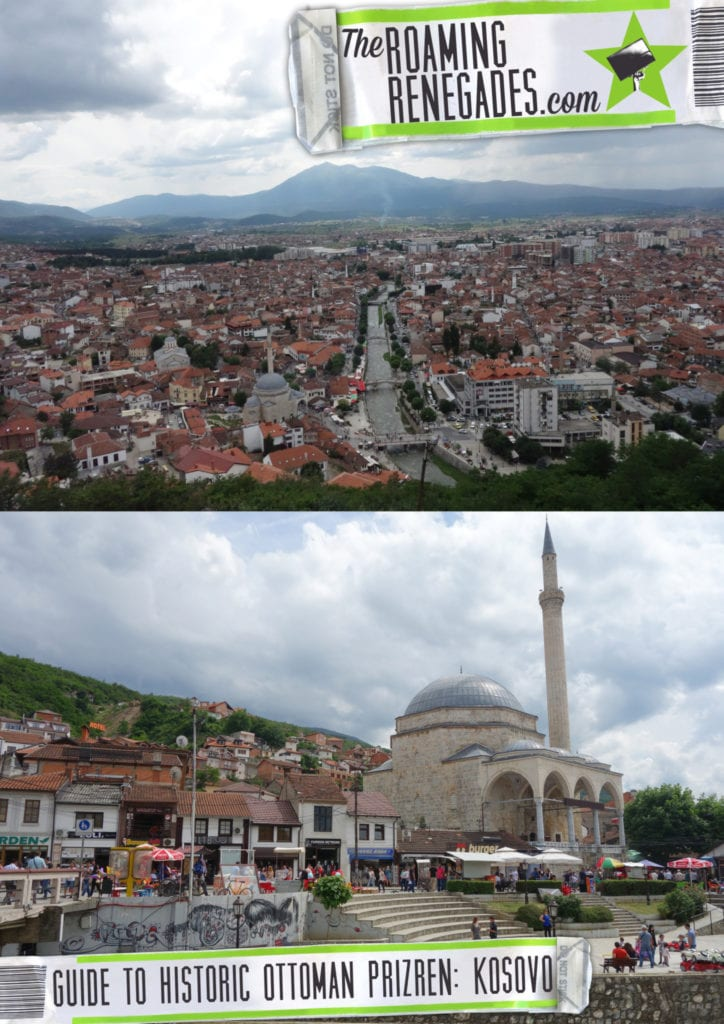 A guide to the Ottoman city of Prizren, Kosovo. A historic step in time in this new country > https://theroamingrenegades.com/2016/08/a-guide-to-the-ottoman-city-of-prizren-kosovo-a-historic-step-in-time-in-this-new-country.html