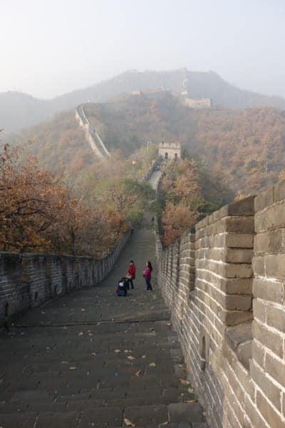 backpacking, travel, travelling, traveling, Asia, South East Asia, Beijing, The Great Wall of China, mUTIANYU, Sleeper train, Hard sleep, Hong Kong, Pingyao, Traditional, modern, what is china really like, monk, mountains, Zhangjiajie, Guilin, Yanghshou, Xingping, li river, Xian, Chengdu, Panda, Buddha, Leshan, Terracotta warriors, visa, how to backpack in china, explore, adventure