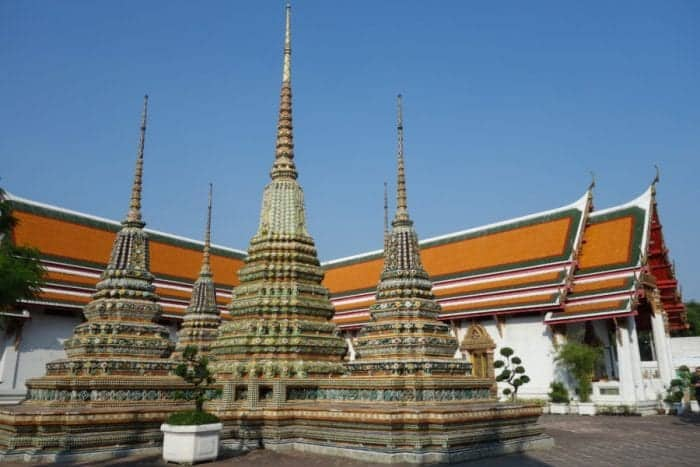Places to visit in Bangkok, Wat Arun, Chaophraya, Temple of the Reclining Buddha, Wat Pho, Wat Saket, golden Chedi of 'Phu Khao Thong'or, Wat Traimit, Loha Prasat, Wat Mahatat, Wat Suthat, Wat Benjamabhopit, Wat Benja, Wat Prayoon, Chatuchak weekend market, Mo chit, markets, JJ market, bangkok malls, china town, food stalls, street food, best street food, canal boat, long boat, Khao San Road, Pad Thai, Thai Curry, Mango and sticky rice, Spring rolls, Bangkok airplane graveyard, royal palace, temple of the emerald buddha, floating markets