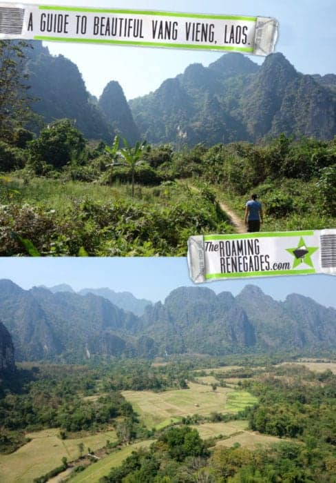 Things to do Vang Vieng, Guide to Vang Vieng, Laos: A once paradise lost that has been rediscovered as an adventure lovers heaven, things to do in Vang Vieng, a guide to Vang Vieng, Laos, hot air balloon, trekking, hiking, mountain, caves, lusi cave, price, tour, guide, tubing, climbing, view, jungle, spider, hike, Tham Nam, the water cave,Pha Thao Cave, mountain, local, culture, sunset, sun set, sunflower, bungalow, blue lagoon, jump, tree, swing,