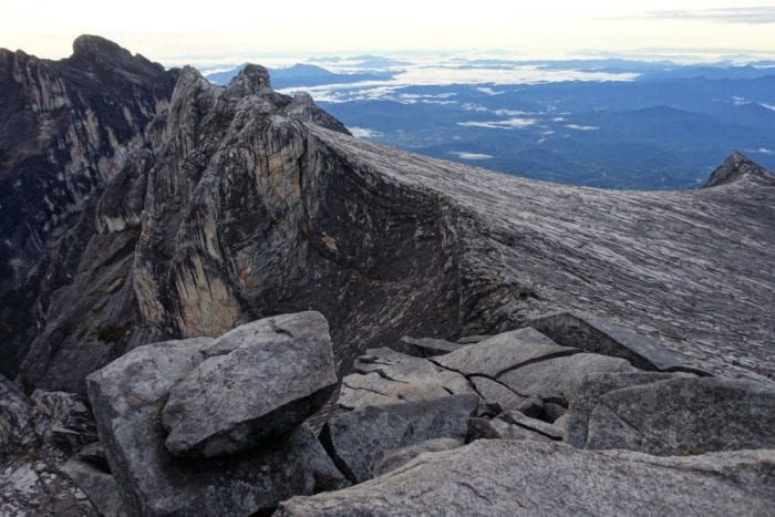 climbing Mount Kinabalu, The two day trek up the 13,435 ft Mt. Kinabalu on Malaysian Borneo, a true adventure, Kota Kinabalu, How much does it cost to hike Mt Kinabalu, How long in advance do I need to book a Mt Kinabalu tour, Can you hike Mt Kinabalu in a day, two days Mt Kinabalu Hike, Lowe's peak, Donkey ear, How long does it take to hike Mt Kinabalu, Mt Kinabalu summit, Earthquake, Dangerous, Via Feratta, mount kinabalu climb, kinabalu national park, views, weather, climbing mount kinabalu, mount kinabalu package, mount kinabalu national park, mount kinabalu hike,