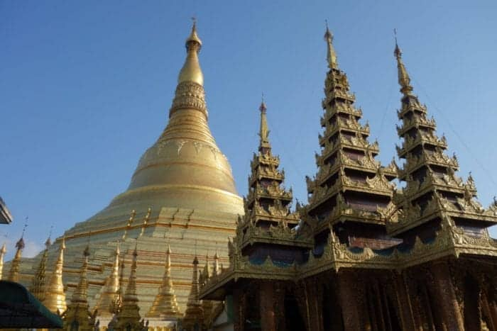9 Tips For Backpacking Myanmar Our Myanmar Travel Guide
