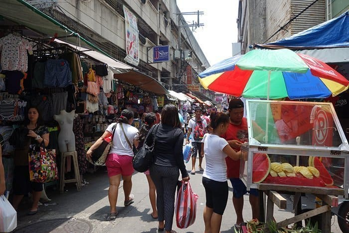 Backpacking in Manila: Things to do in Manila, Philippines, transport in Manila, where to stay in Manila, Makati.