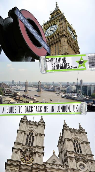Backpacking in London, London for families, Things to do in London for families, things to do in London on a budget, free things to do in London, cheap things to do in London,