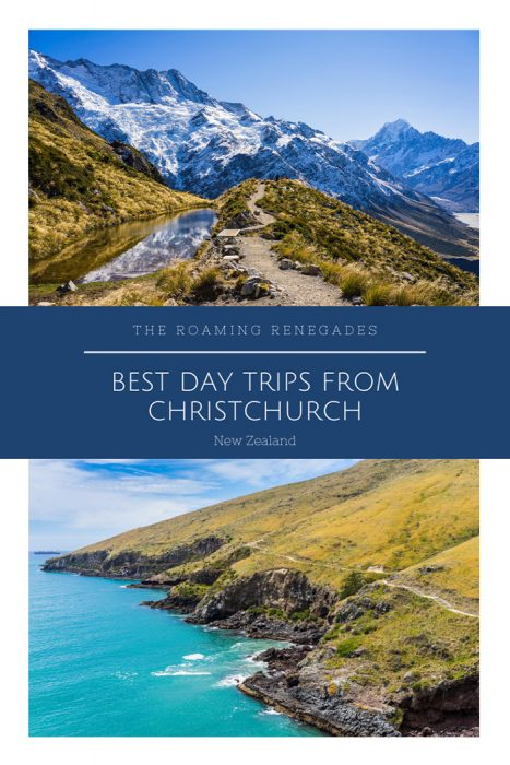 (day trips from Christchurch, Christchurch day trips, places to visit near Christchurch, things to do in Canterbury New Zealand, visit Christchurch)